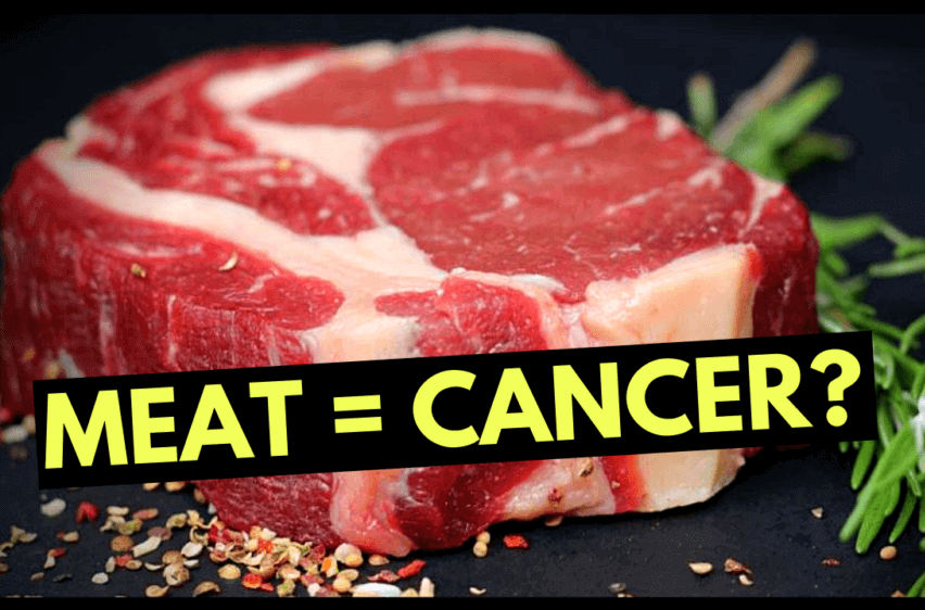 meat cancer