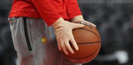 nba basketball coronavirus