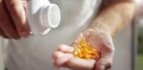 omega fatty acids e