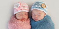 twins x