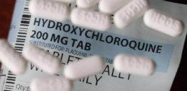 vbk hydroxychloroquine ap