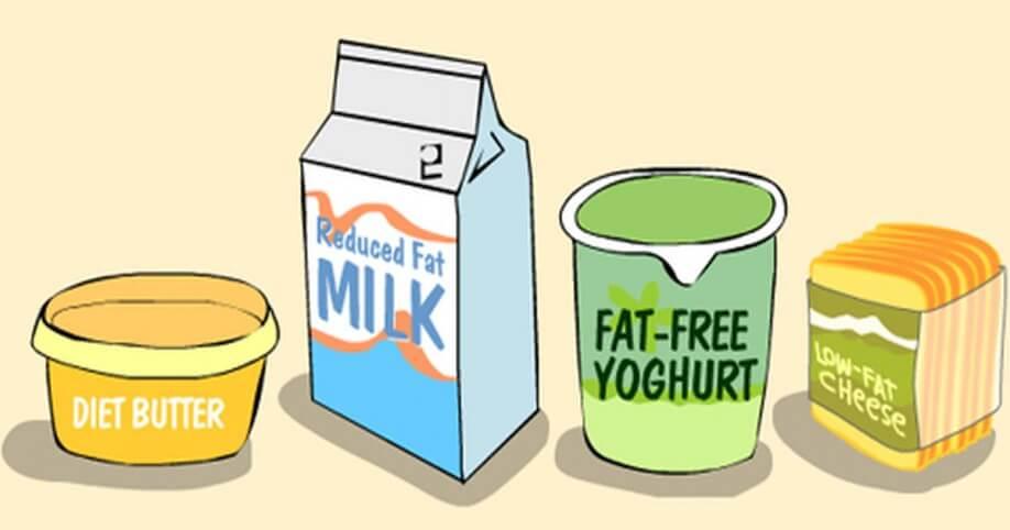 fat free foods fb x