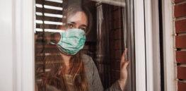 female face mask window x thumbnail x