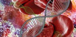 genetic blood disorders g rf x