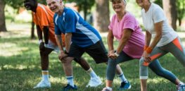 leg exercises featured