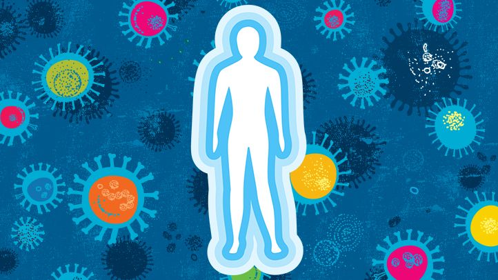 can you boost your immune system to prevent coronavirus spread x
