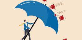 coronavirus marketing e