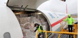 koronavirus asisi bulunursa dunia genelinde dagitimi icin jumbo jet gerekecek