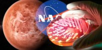venus life puzzle nasa scientist baffled by unknown chemistry discovered