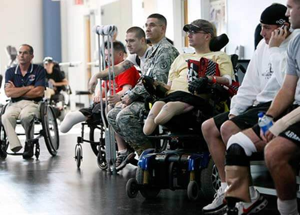 veterans news
