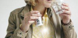 Vitamin D shown to reduce severe symptoms of COVID