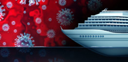 Will cruise ships be found liable for passengers testing COVID positive during or after a cruise?