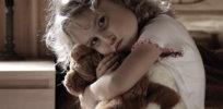 little girl branding