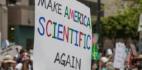 make america scientific again