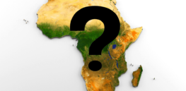 We know the birthplace of humanity was in Africa but we still don't know where