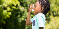 Childhood asthma linked to maternal depression during pregnancy
