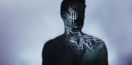 Replicants: How humans and AI – artificial intelligence – could merge