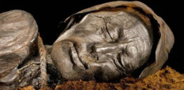 Bog bodies of Europe: 2500-year-old, naturally preserved humans provide astonishing insight into ancient cultures