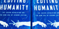 Kevin Davies' 'Editing Humanity' explores the CRISPR revolution and the ethical dilemmas that await us