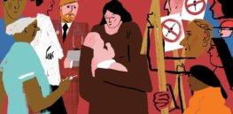 vaccine hestitancy mosaic luke best hero