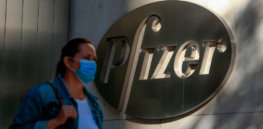 Pfizer COVID trial patient calls vaccine 'miracle from the biotech revolution'