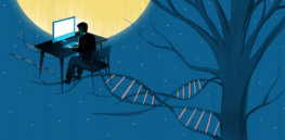 Difficulty falling asleep? The problem might be in your genes