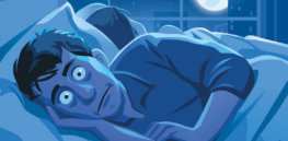 How dangerous is a lack of sleep?