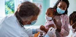 School children will not get a COVID vaccine in time for the next school year, experts believe