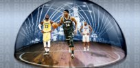 What explains 'home court advantage' in sports? NBA 'bubble' provides some clues