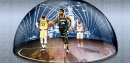 What explains 'home court advantage' in sports? NBA 'bubble' provides some clues