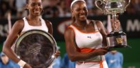 The Serena Williams effect: Why younger siblings are more likely to become elite athletes