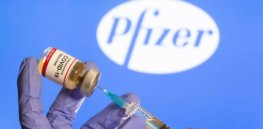 Pfizer vaccine data offer hope for a return to normalcy