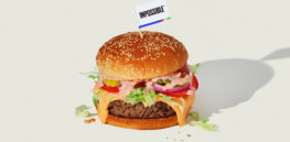 Impossible Foods is on a mission: 'Eradicate the meat and fish industries by 2035'