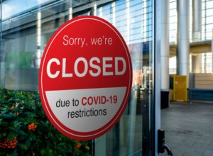 Viewpoint: COVID lockdown denialists are immune to the hard realities of a relentless virus