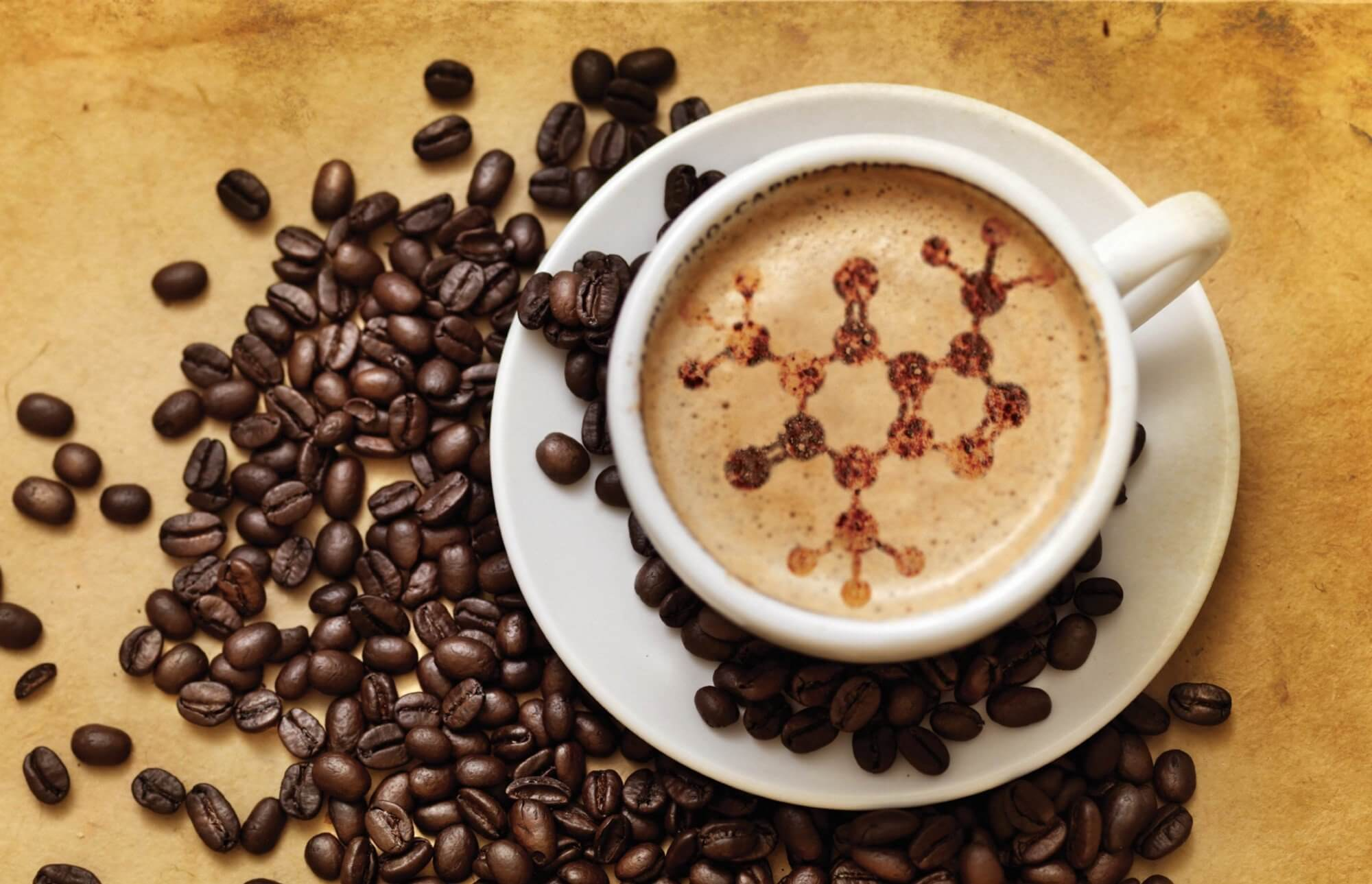 Gene editing could produce more flavorful decaf coffee — and combat public's anti-GMO sentiment