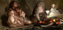 What was life like for Neanderthal women?
