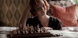 Reflecting on 'The Queen's Gambit': Are women genetically hardwired to underperform men in chess?