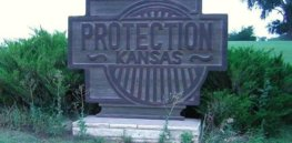 Protection, Kansas was the first town in the nation to be fully vaccinated against polio. Now it's an epicenter of vaccine skepticism.