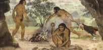 Why the theory of human evolution needs a tweak, once again