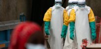 Ebola reemerges in the eastern Congo, complicating COVID-19 vaccine rollout