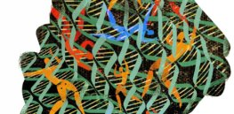 Video: Humans have lost many genes over the course of our evolution. Here's how they helped define us