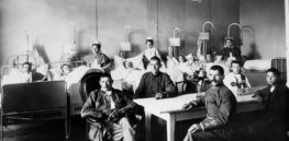 How might COVID's 'second wave' play out? 1918-19 Spanish flu pandemic offers bracing precedent