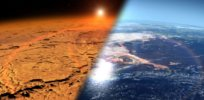 Life on Earth originated on Mars? Here's the intriguing case