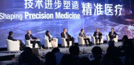 China bets big on precision medicine, leading the world