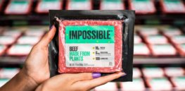 Impossible Foods cuts prices 20% in bid to make plant-based meat 'mainstream'