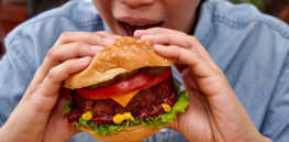 'Peak meat' 2025? As plant-based proteins grow more popular, beef consumption will drop, study predicts