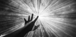 What does it mean to have a 'near death' experience?