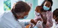 Key to COVID herd immunity: Getting children vaccinated