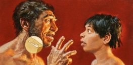 Evolution of language: Did Neanderthals have the ability to speak?