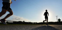 Can training make you a premier long distance runner — or are your abilities determined at birth?